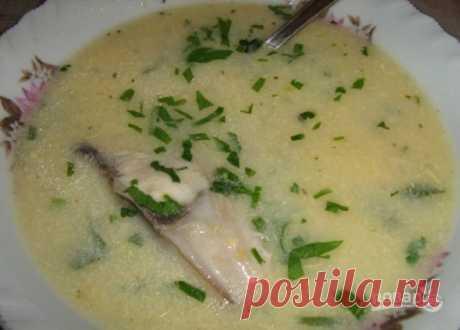 Грузинский суп - пошаговый рецепт с фото на Повар.ру