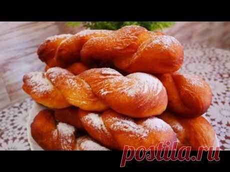 Пончики Самый Вкусный рецепт. КОРЕЙСКИЕ ПОНЧИКИ рецепт. Мягкие Воздушные и Безумно Вкусные