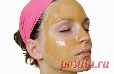 Мощный лифтинг-эффект, чёткий контур лица и омоложение! Рецепт маски с желтком — СОВЕТ !!!