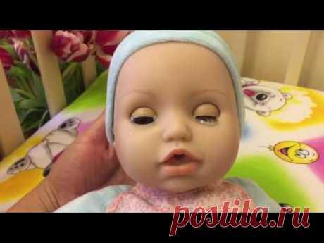 Baby Annabel 10 версия