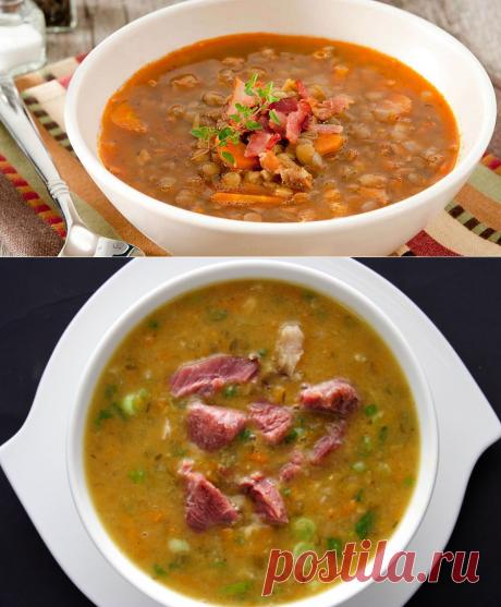 Суп из зеленого горошка с беконом: рецепт для мультиварки