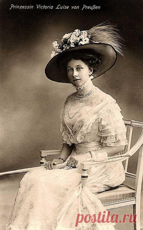 Красота более 100 лет назад: потрясающие открытки женщин со всего мира 1900-1910 годов – Zagge.ru