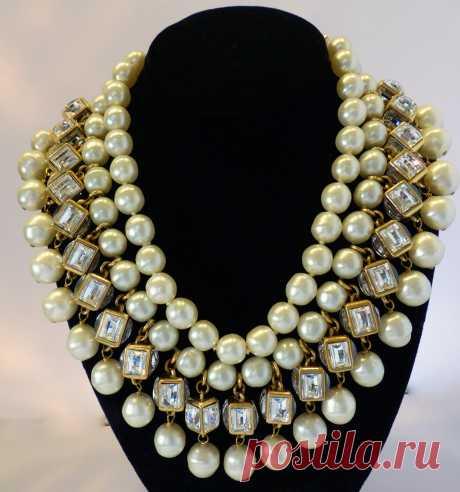 chanel fancy jewelry - بحث Google