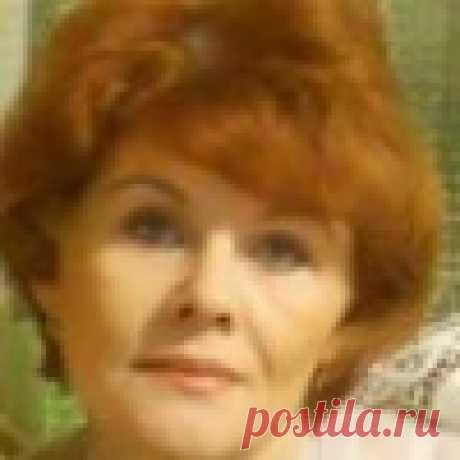 Галина Чечнева
