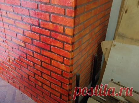 Лак из пенопласта своими руками: универсальная защита для древесины кирпича и бетона.
