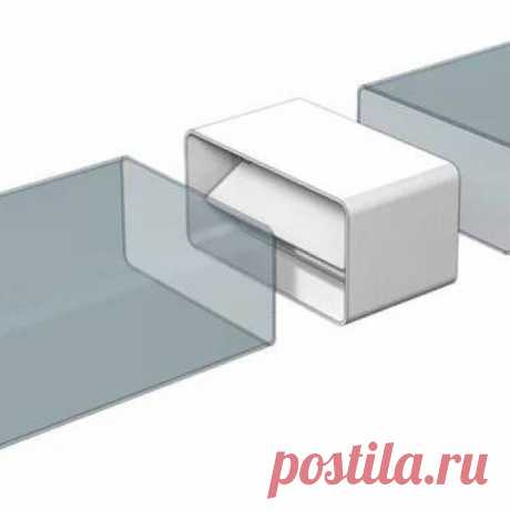 Гравитационный клапан для инкубатора в Москве
