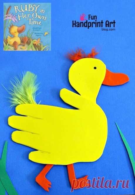 Идеи Поделок из фетра и бумаги своими руками с детьми.