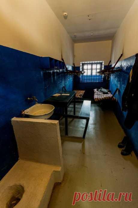 Тюремный замок в Тобольске: полное погружение в одну из самых страшных тюрем Российской империи | Соло-путешествия | Яндекс Дзен