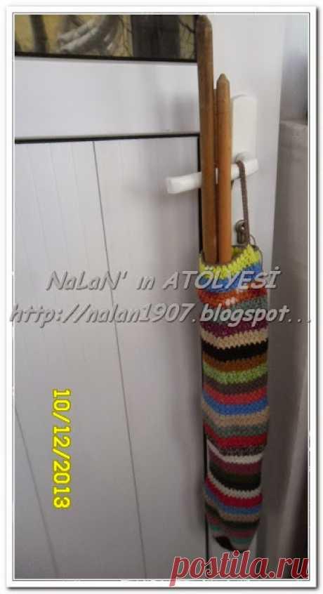 NaLaN'ın Dünyası  #nlndnys #diy: 💜NaLaN'ın ATÖLYESİ💜 OKLAVALIK...))
