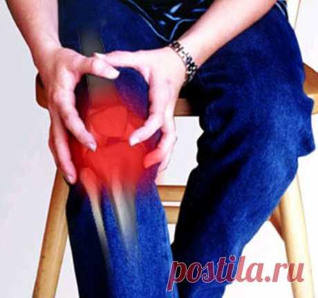 Народные средства для лечения суставов  Статистика поражения опорно-двигательного аппарата взрослых уже не кого не пугает - мы уже свыкаемся с мыслью, что остеохондроз и артрит для взрослого человека – обычные и привычные явления.  Однако …