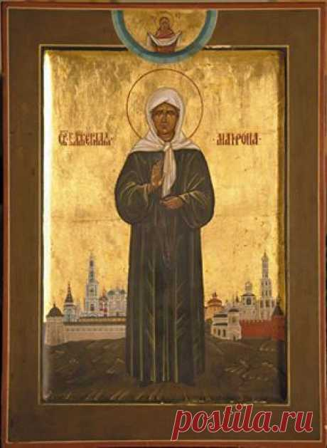 (5) Сегодня 7 марта день обретения мощей блж.... - Донской Монастырь
