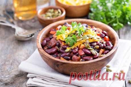 Осенние салаты для праздничного стола | Вкусные рецепты