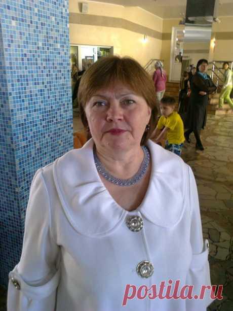 Наталья Юртаева