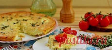 Болгарский картофельник с брынзой рецепт с фото, как приготовить на Webspoon.ru