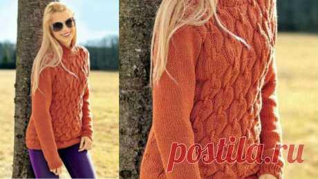 пуловеры - Самое интересное в блогах