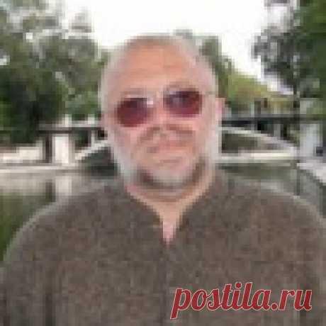 Александр Венбрин