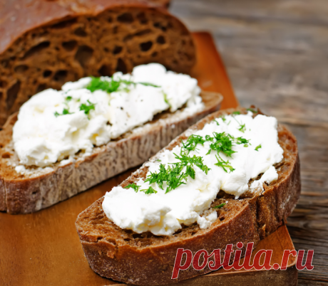 Топ-10 лучших намазок на хлеб: вкусно и просто