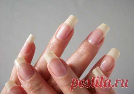 Отращиваю длинные ногти благодаря одному средству. Оно состоит полностью из трав