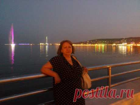 Татьяна Павловская