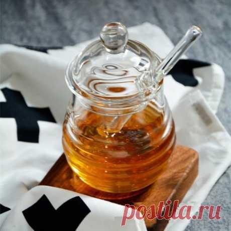 Как правильно хранить мед? — Полезные советы