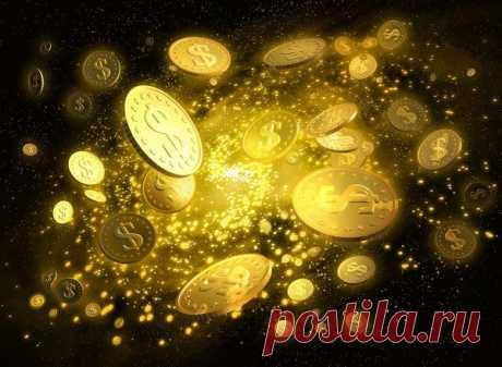 Ритуал на избавление от долгов / Мистика