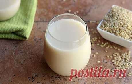 Один стакан этого напитка укрепит кости и оздоровит весь организм — Мир интересного