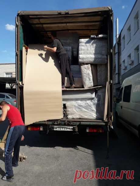 Как отправить груз в Крым транспортной компанией | WPRISTAV.RU | Яндекс Дзен