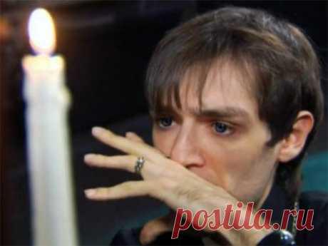 Александр Шепс: как с помощью свечей приманить удачу, деньги и любовь