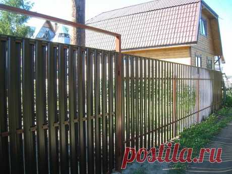 Everything who has a dacha or the private house, it is necessary to know! If neighbors suddenly begin …