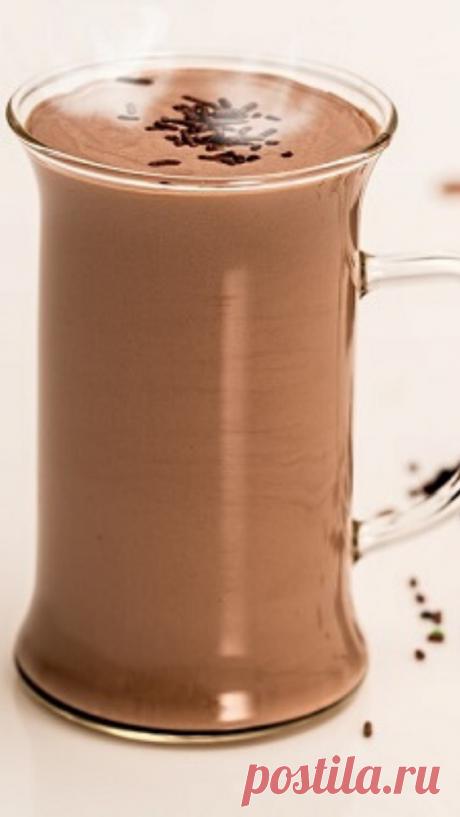 Почему полезно какао, особенно если вам за 40 - Советы и Рецепты