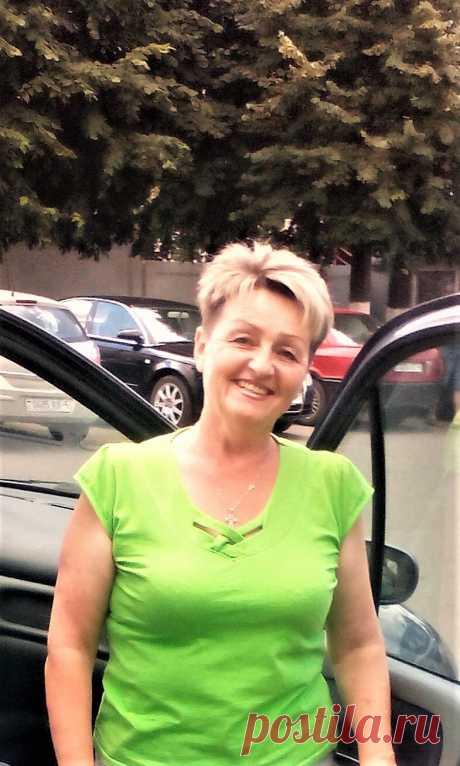 Валентина Белаусова