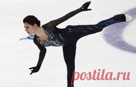 Фигуристку Медведеву госпитализируют — Новости Фигурного катания — Зимние - Спорт Mail.ru