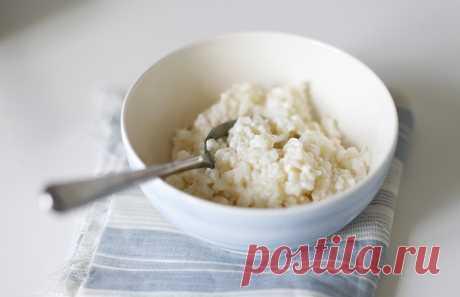 Рисовый торт с черной смородиной - Чадейка