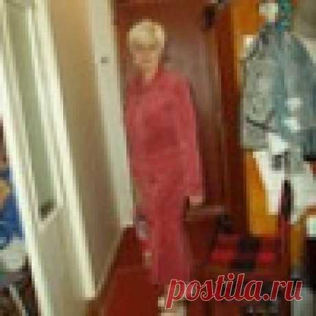 Наталья Барабанова