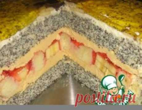 """Торт """"Бейжа"""" – кулинарный рецепт"""