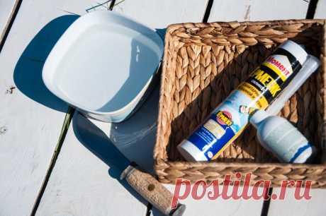 Если смешать герметик и мыло - получится отличный материал для мастериц😳👌Показываю, что я из него делаю | Живые вещи | Яндекс Дзен