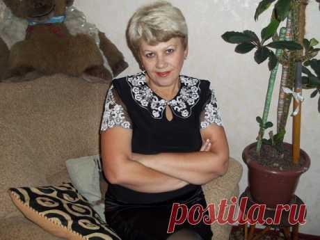 Тамара Багаева