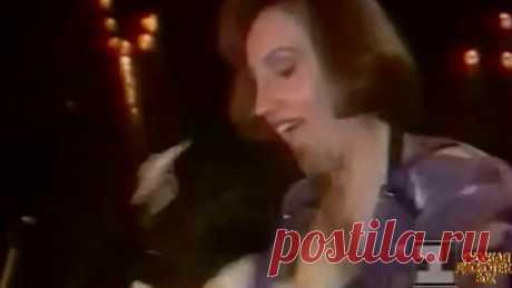 """Группа """"Фристайл"""" и Нина Кирсо - """"Милый незнакомец"""" (Москва, Лужники, 1991)"""