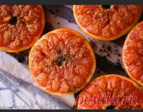 Недавно меня научили как есть грейпфрут, чтобы худеть: делюсь способом   Бьюти гид   Яндекс Дзен