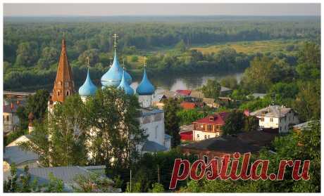 Кружевной Городец (по малым городам России) | КОФЕ, ТАЙНЫ И ТУМАНЫ | Яндекс Дзен