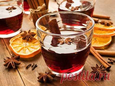 6 рецептов культовых согревающих напитков