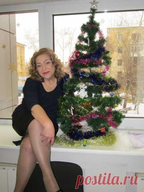 Ольга Кулакова