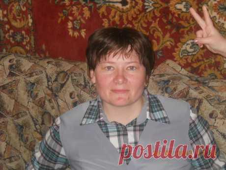 Ольга Зиёева(Косогорова)