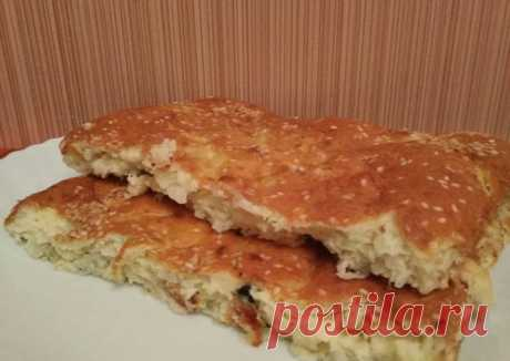 """Капустный пирог """"Остановиться невозможно"""" Автор рецепта Vitaly Nalimov - Cookpad"""
