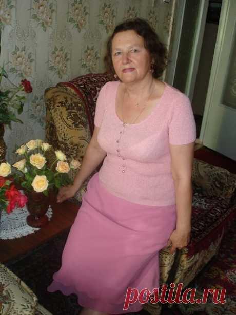 Galina Bejenaru