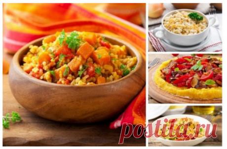 4 вкусных бюджетных блюда: здоровое питание