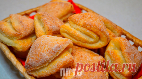 Печенье из детства, о котором вы забыли! Показываю тот самый рецепт | ПП ГО | Яндекс Дзен