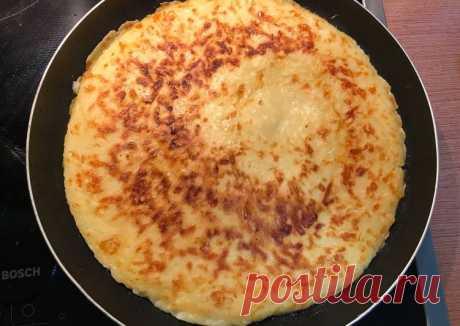 Хачапури к завтраку - пошаговый рецепт с фото. Автор рецепта Ульяна . - Cookpad