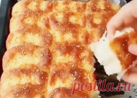 Простые булочки смазываю интересным соусом и получается очень вкусно   ВсегдаГотово!   Яндекс Дзен