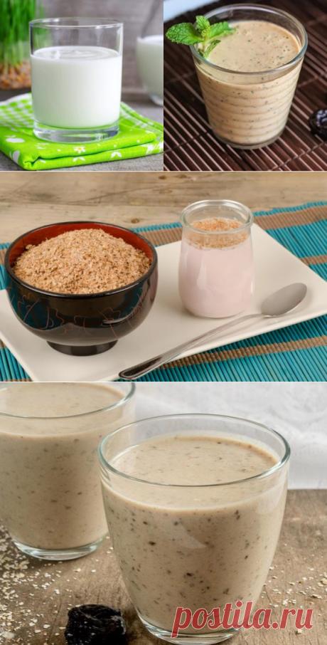 Мегаполезный завтрак: добавляем в кефир секретный компонент и ожидаем 15 минут – получаем лучший напиток для стройняшек | sm.news